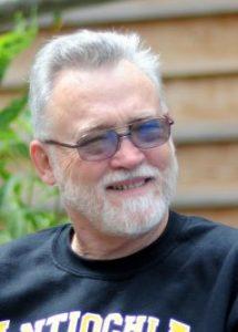 Dr. Rod Nidever