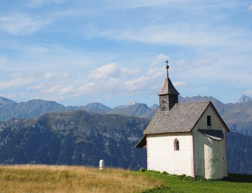 The Problem of the Small Church